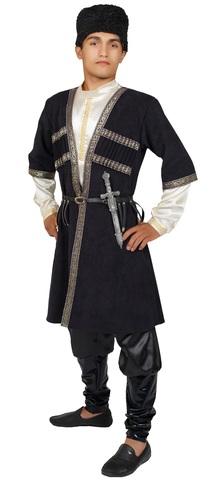 Костюм Азербайджанец