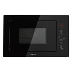 Микроволновая печь встраиваемая EXM-106 black, шт