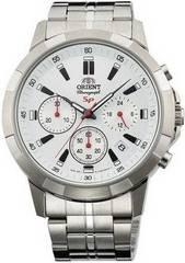 Мужские часы Orient FKV00004W0 Sporty Quartz