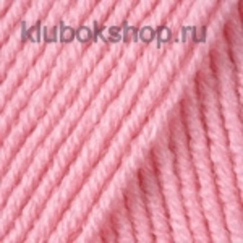 YarnArt Merino De Luxe (50) 597 Розовый