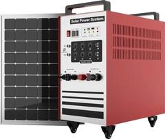 Система автономного питания AcmePower AP-SL100-80Р400