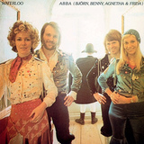 ABBA / Waterloo (LP)