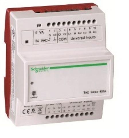 Электрическая часть Tac Xenta 451A