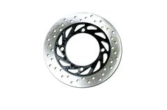 Тормозной диск для мотоцикла Honda CB400 92-07, задний