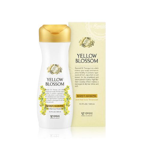 Купить DAENG GI MEO RI YELLOW BLOSSOM Кондиционер от выпадения волос YELLOW BLOSSOM Anti-Hair Loss Treatment 300