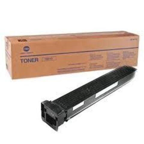 Konica Minolta C552/C652 TN-613K тонер Black bizhub С552/C652 (45К) A0TM150