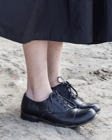 Туфли «TAMOND»