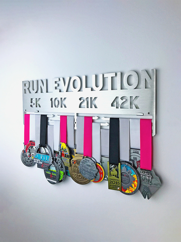 Медальница Run Evolution