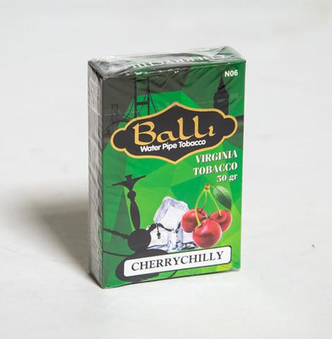 Табак Balli CherryChilly 50 г