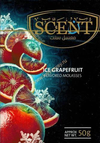 Табак Scent Ice Grapefruit