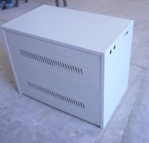 Шкафы для аккумуляторных батарей Gewald Electric C8-6 - фото 1