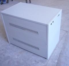 Железный шкаф для АКБ Gewald Electric C8-6 - фото 1