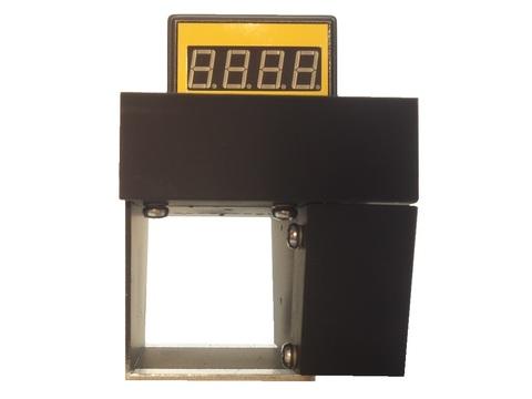 Броня для ХРОН-103Е (сталь)