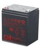 Аккумулятор  CSB HRL1223W ( 12V 6Ah / 12В 6Ач ) - фотография