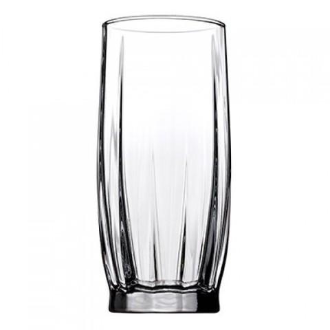 Набор стаканов для коктейлей Pasabahce Dance 320 мл 6 пр (42868)