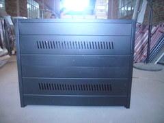 Железный шкаф для АКБ Gewald Electric C8-6 - фото 3