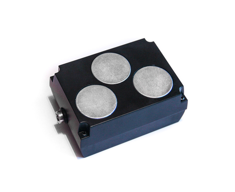 GPS трекер Proma Sat 1000 (5500 mAH)