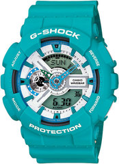 Наручные часы Casio G-Shock GA-110SN-3AER