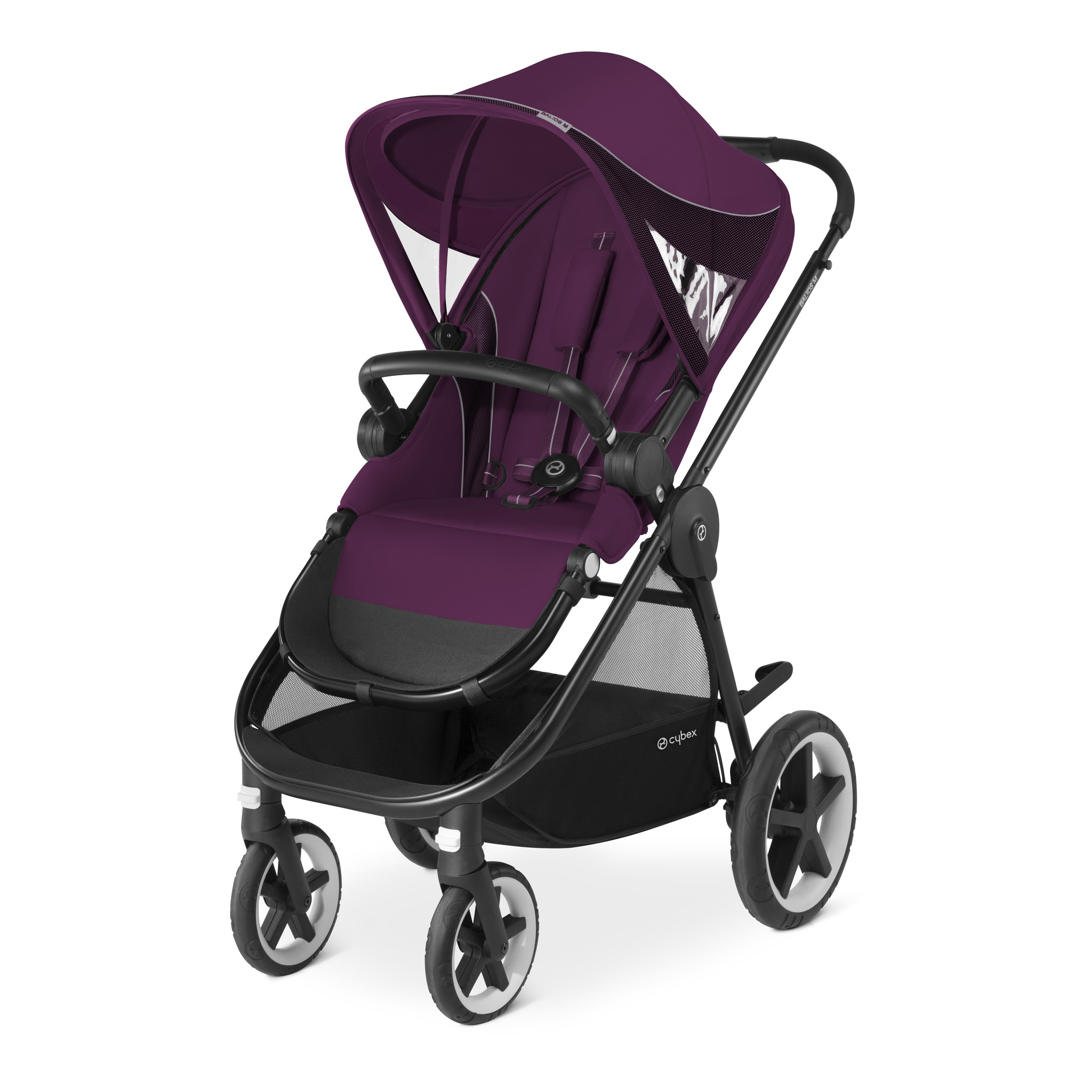 Фиолетовый (Mystic Pink)