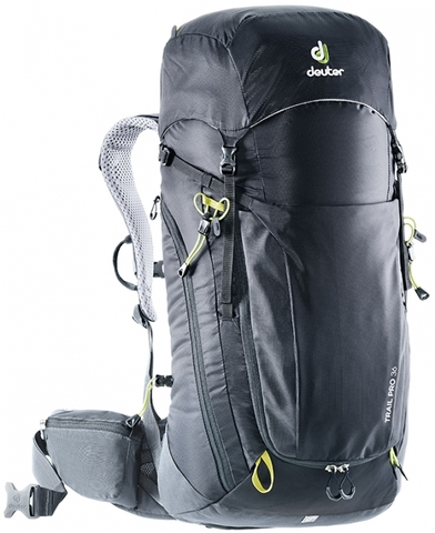 рюкзак туристический Deuter Trail Pro 36