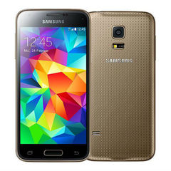 Samsung Galaxy S5 Mini SM-G800F Золотой - Gold