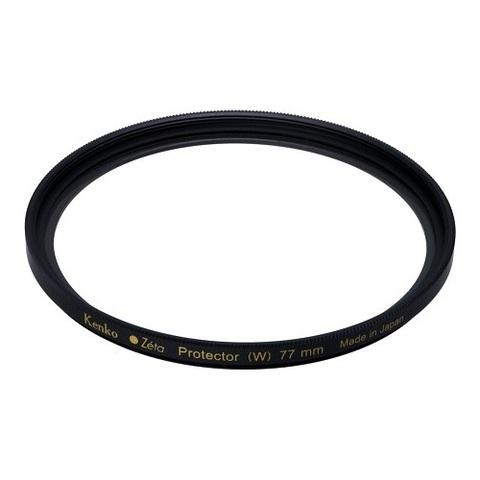 Защитный фильтр Kenko Zeta Protector (W) 77mm