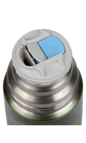 Термос Thermos FBB 1000BC Goose (1 литр), зеленый