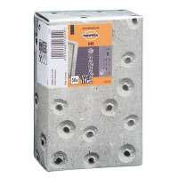 Бур SDS-plus  X5L  8x115/50, (упаковка 10шт) /HAWERA/ Hawera F00Y265090