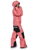 Женский сноубордический комбинезон Cool Zone Kite 31К17М оранжевый фото