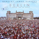 Barclay James Harvest / Berlin (A Concert For The People)(LP)