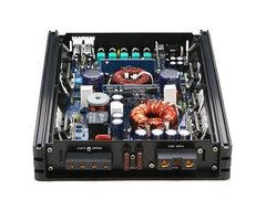 Усилитель Ural АКM 1.700 - BUZZ Audio