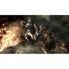 Sony PS4 Dark Souls III. Standard Edition (английская версия)