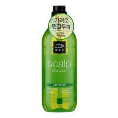 Mise En Scene Scalp Care Shampoo - Шампунь для чувствительной кожи головы