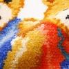 Полотенце детское 25x25 Feiler Teddy Kids персиковое