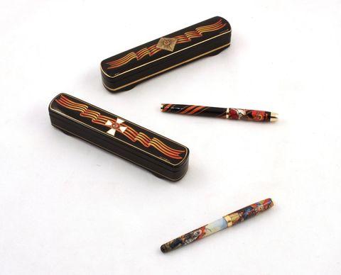 Ручка Паркер 30 в шкатулке