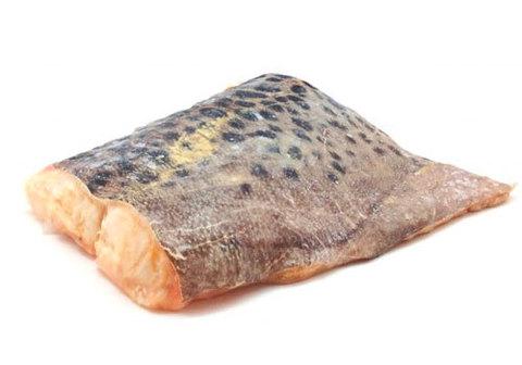 Зубатка филе замороженное~1кг