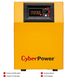 ИБП CyberPower CPS 1500 PIE ( 1500 ВА / 1000 Вт ) - фотография