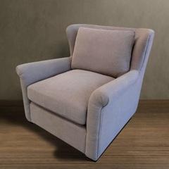 Кресло Restoration Hardware Бирх