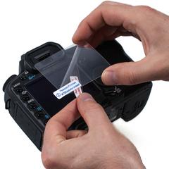 Универсальная защитная пленка для фотоаппаратов 3.0'