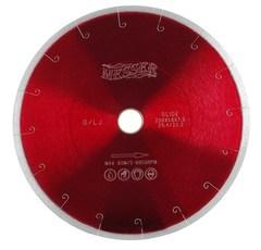 Алмазный диск по граниту 200 мм MESSER G/L J-SLOT