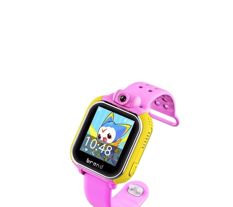 С часами Smart Baby Watch Q75 вы перестанете лишний раз волноваться