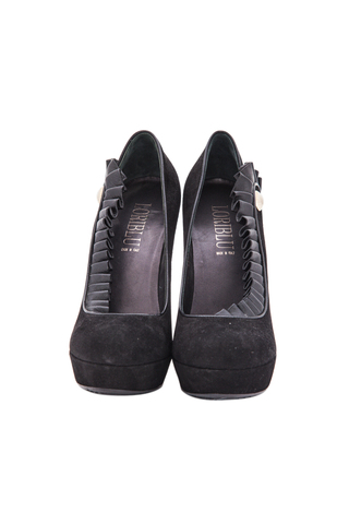 Женские туфли Lorublu модель 484
