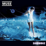 Muse ‎/ Showbiz (CD)