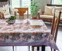 Скатерть 140x180 Blonder Home Roses