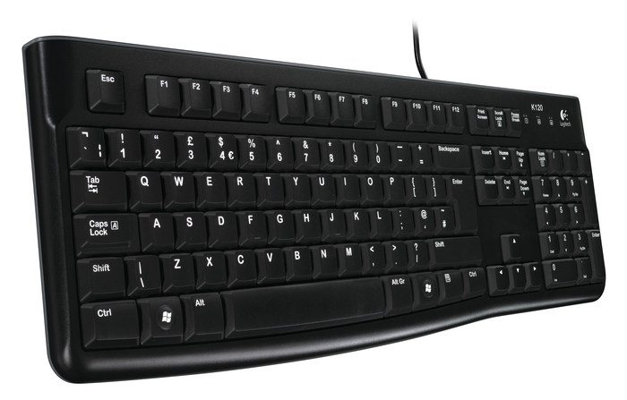 Keyboard K120 for Business