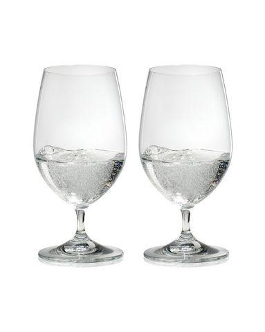Набор бокалов для воды 2шт 370мл Riedel Vinum Gourmetglas