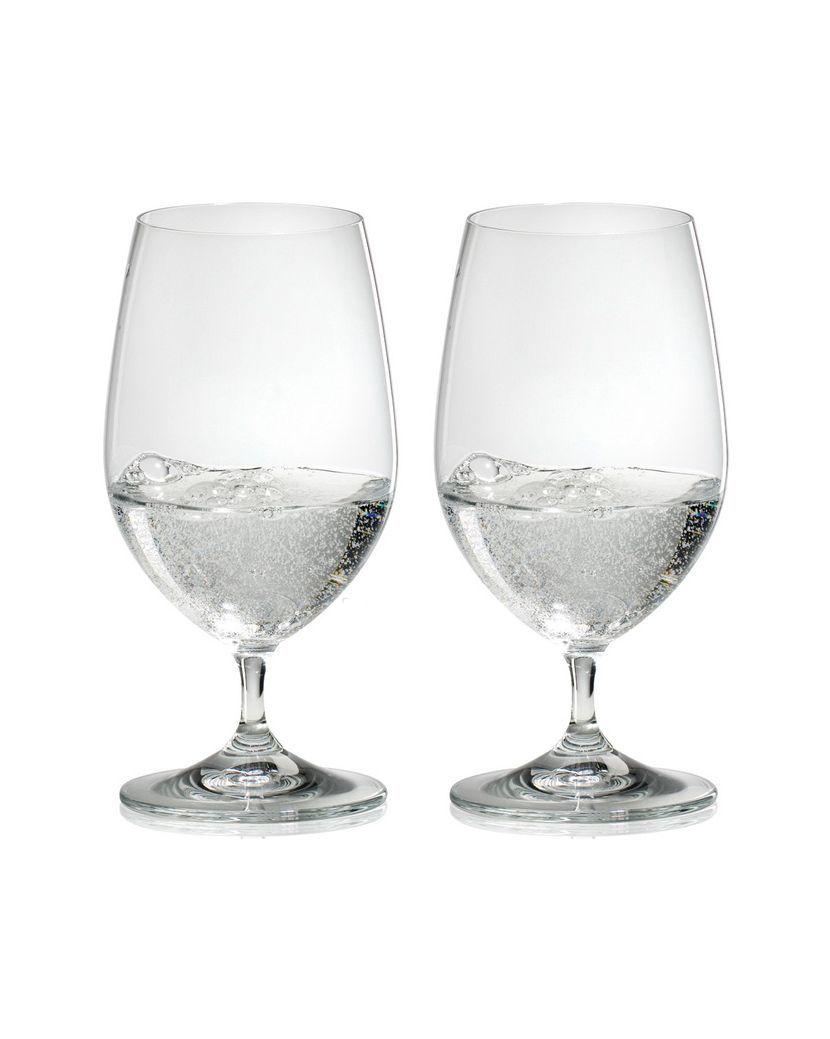Бокалы Набор бокалов для воды 2шт 370мл Riedel Vinum Gourmetglas nabor-bokalov-dlya-vody-2-sht-370-ml-riedel-vinum-gourmetglas-avstriya.jpg