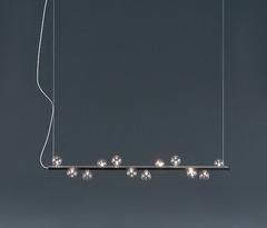 Harco Loor Track Pendant Lamp for HARCO LOOR