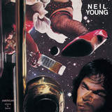 Neil Young / American Stars N' Bars (LP)