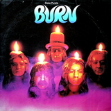 Deep Purple / Burn (LP)